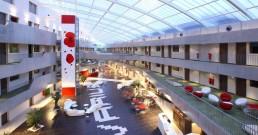 Olivarius Apart'hotels Villeneuve d'Ascq Cergy
